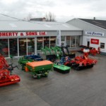 Our premises in Adare