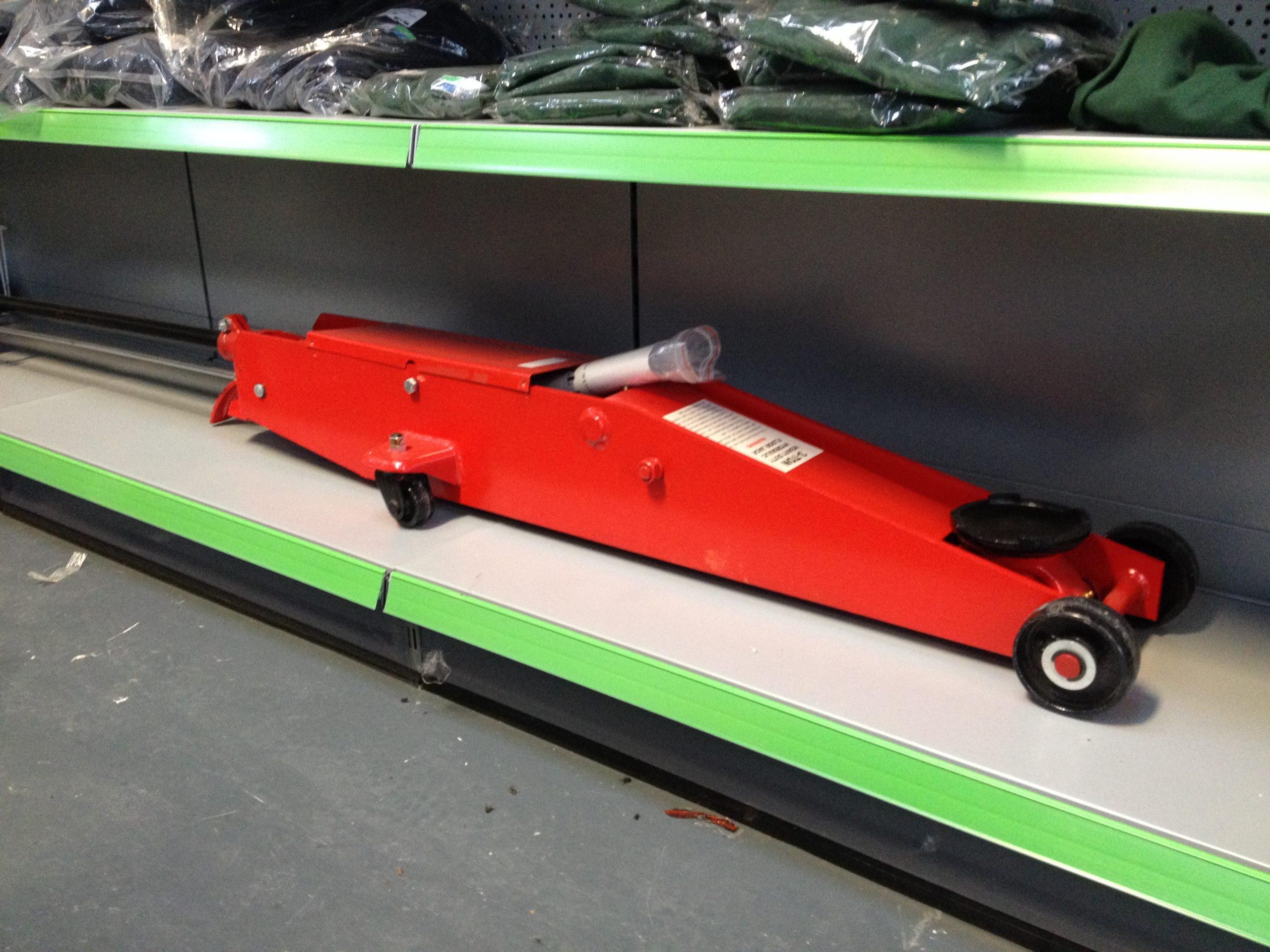 3T Trolley Jack